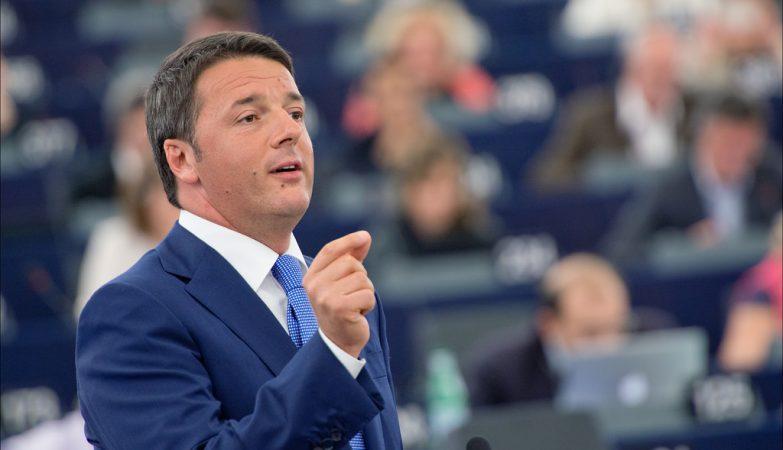 Matteo Renzi, primeiro-ministro italiano