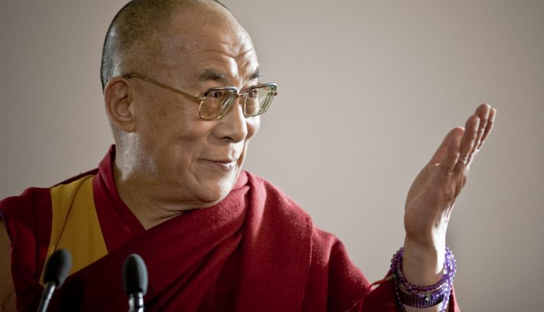 Tenzin Gyatso, o XIV Dalai Lama