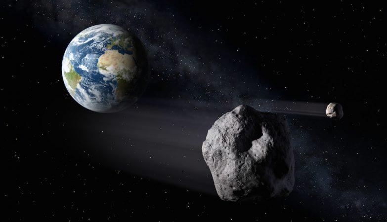 O asteróide 2011 UW-158, a maior pedra preciosa do Mundo