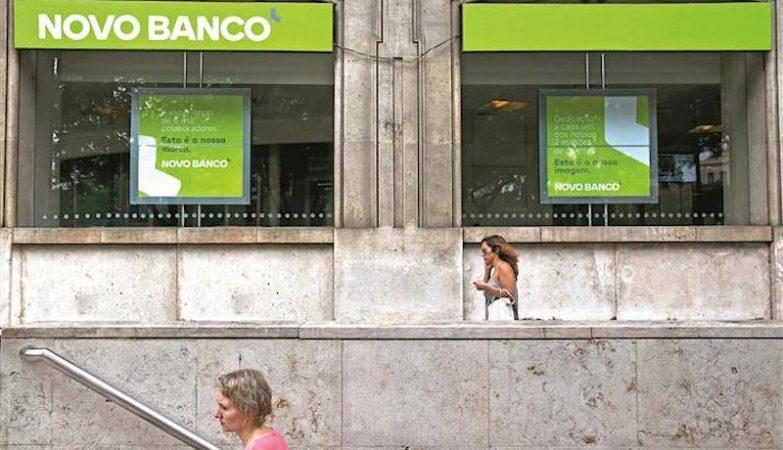 Bruxelas aprova compra do Novo Banco pelo Lone Star