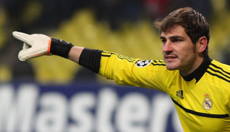 Iker Casillas