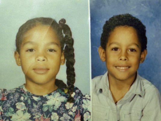 Catherine e Curtis Jones foram as crianças mais jovens a ser julgadas como adultos nos EUA por homicídio em primeiro grau