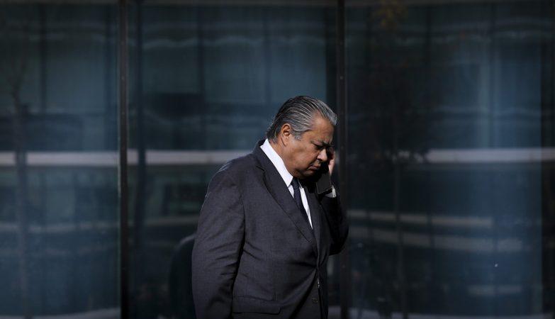 João Araújo, advogado de josé Sócrates