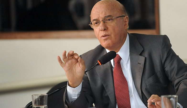 Othon Luiz Pinheiro, ex-presidente da Eletronuclear