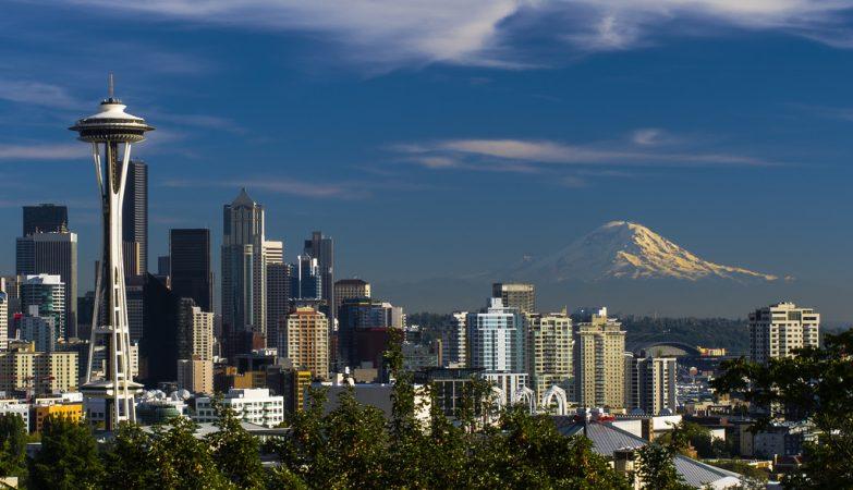Seattle está entre as grandes cidades norte-americanas que podem ser afetadas por um terremoto gerado na falha de Cascadia