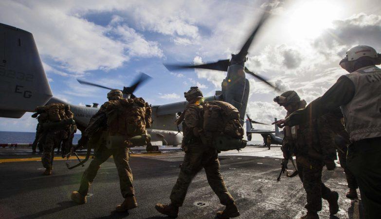 Resultado de imagem para exercício militar da NATO