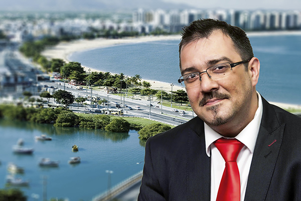Rui Pires Salvador, mentos do esquema por trás da LibertaGia