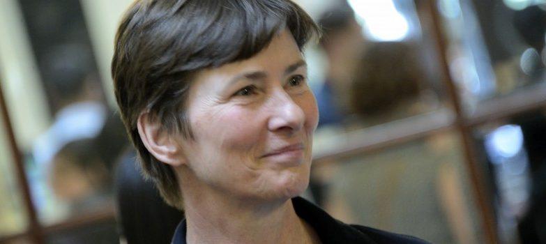 Carol Brayne, investigadora do Cambridge Institute of Public Health