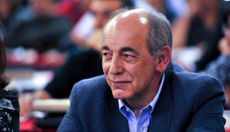 João Semedo, dirigente do Bloco de Esquerda