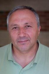 Alexander Hristov, professor de nutrição na Universidade Estadual da Pensilvânia
