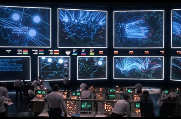 """War Games"", 1983. Vencedor: nenhum!"
