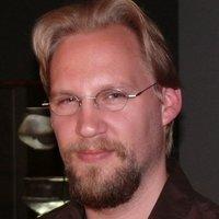 Christian Meyer, arqueólogo responsável pelo estudo da Universidade de Mainz