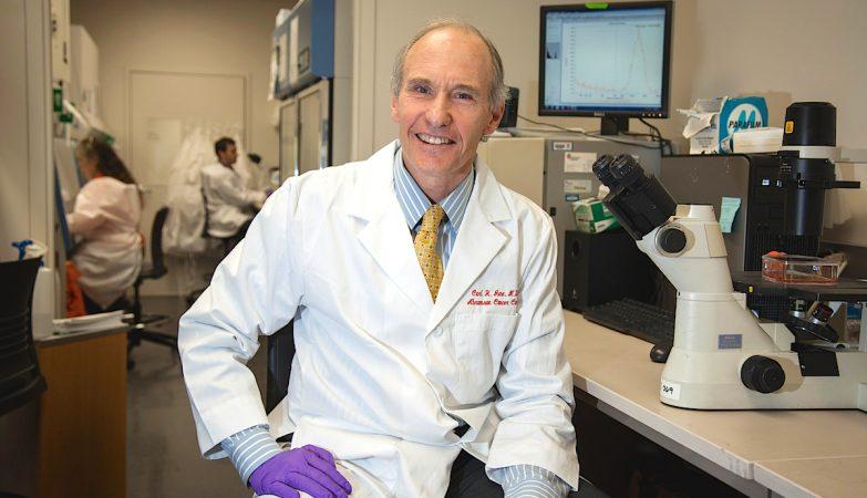 Há quem diga que o trabalho de Carl H. June em imunoterapia lhe deveria valer o Nobel da Medicina