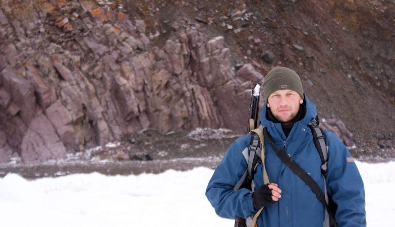 Dmitry Metelkin, investigador da NSU e um dos autores do estudo