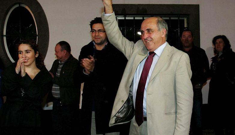 José Manuel Coelho, PND