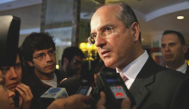 O ex-Presidente do BPP, João Rendeiro