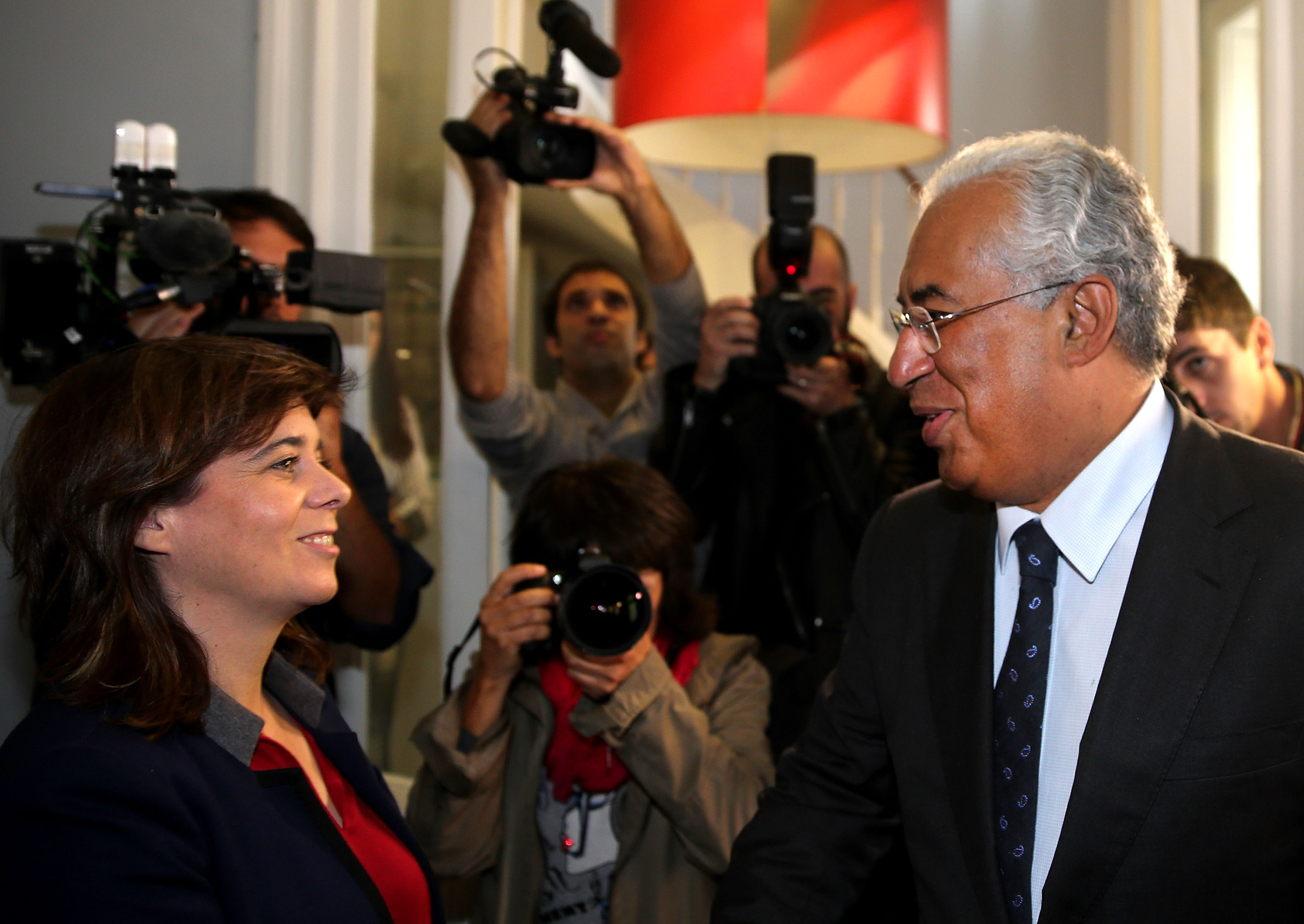 Image result for antonio costa e catarina martins