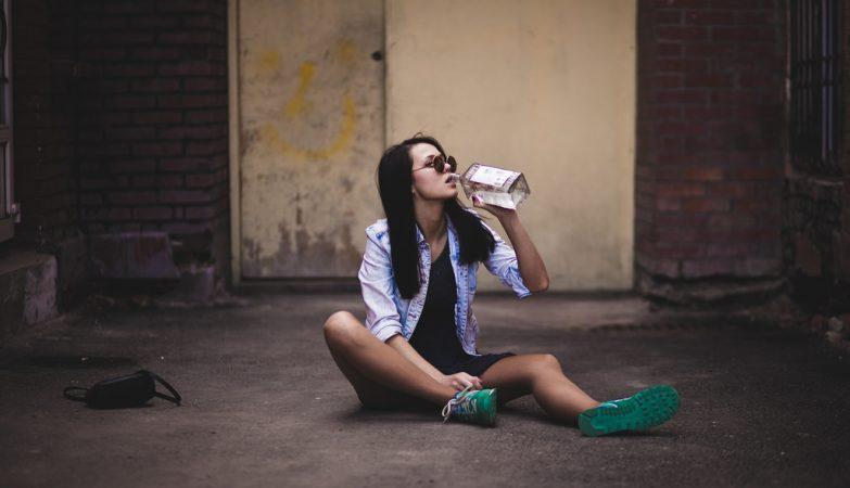 Há jovens que começam a beber muito cedo e com padrões de consumo problemáticos