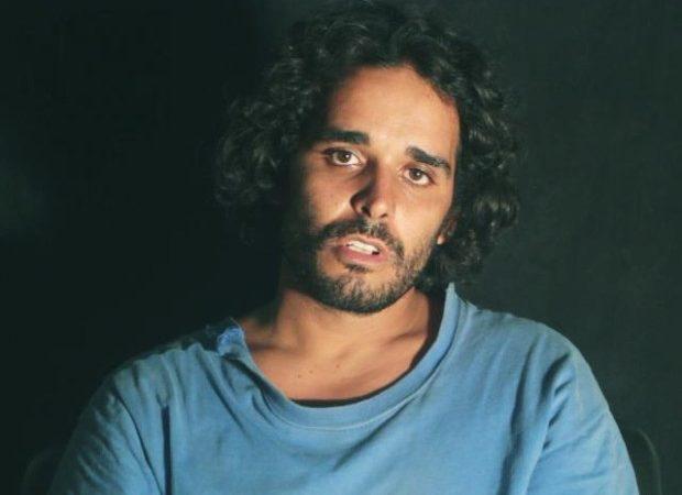 Luaty Beirão, músico luso-angolano