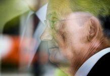 O antigo presidente do BPN, Oliveira e Costa