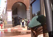 Ataque terrorista a hotel de luxo em Bamako, Mali