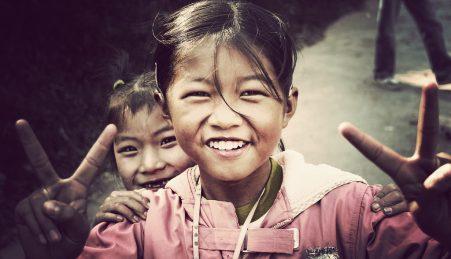 Na China ainda há quase 70 milhões de menores separados dos pais