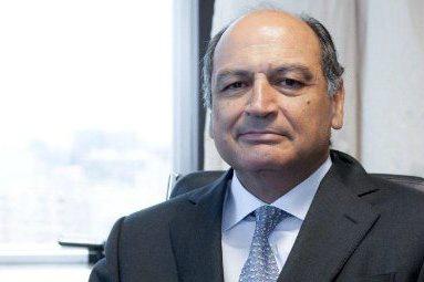 Luís Palha da Silva, presidente do Conselho de Administração da Pharol (antiga PT SGPS)