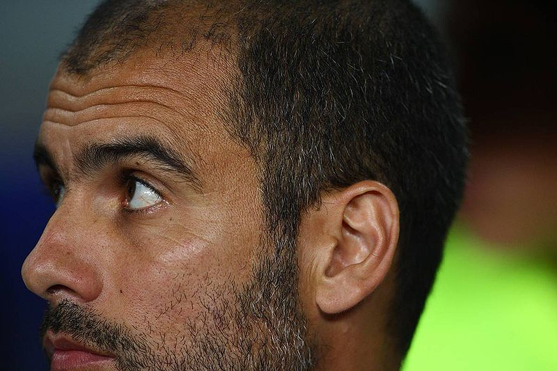 Josep 'Pep' Guardiola
