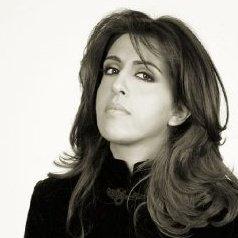 A advogada Francesca Chaouqui