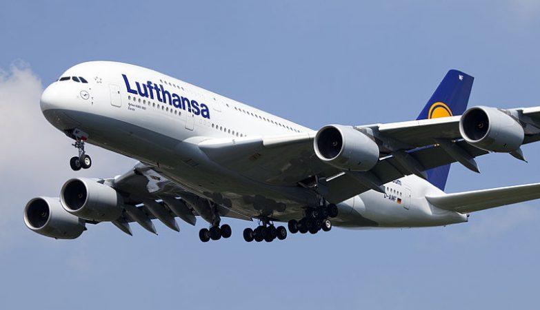 Resultado de imagem para Lufthansa