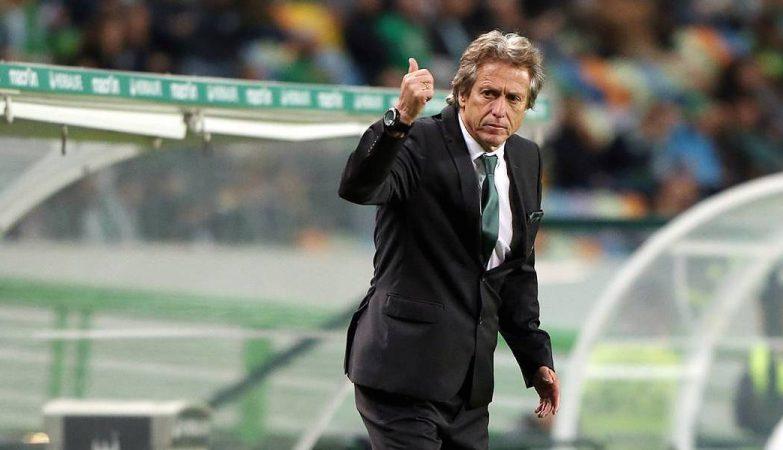 """Hoje é Dia De Treinar: O """"novo Rei Dos Leões"""" Admitiu Hoje Treinar (um Dia) O FC"""