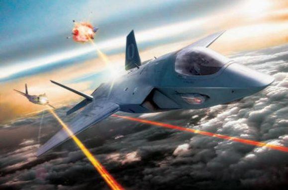 O exército norte-americano vai começar a testar as suas armas laser de alte energia, HELLADS