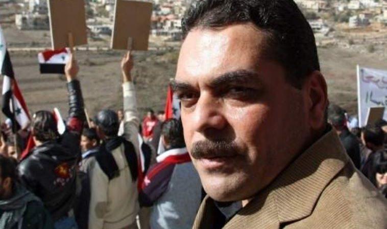 Samir Kantar foi condenado em 1980 a cinco penas de prisão perpétua e a 47 anos adicionais por triplo assassinato em Israel.