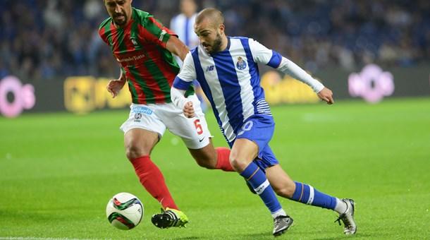 Andre Andre FC Porto