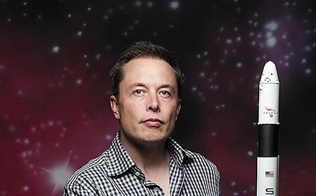 Se há alguém capaz de por o Homem a Marte, provavelmente é Elon Musk.