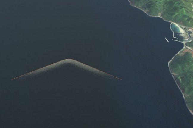 O primeiro sistema de limpeza de oceanos inventado por Boyan Slat vai ser testado no segundo semestre de 2016
