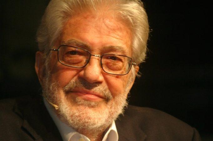 Ettore Scola, realizador italiano