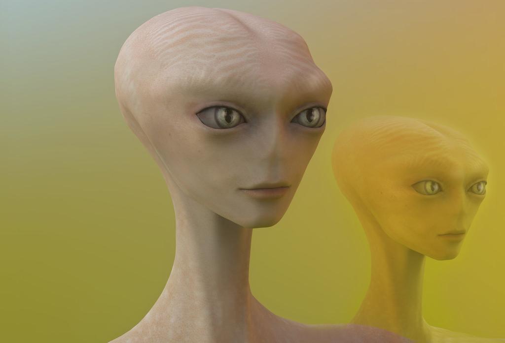 """Humanidade está """"à beira de descobrir"""" vida extraterrestre"""