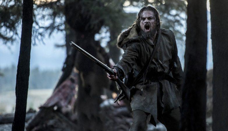 The Revenant: O Renascido (2015), de Alejandro González Iñárritu