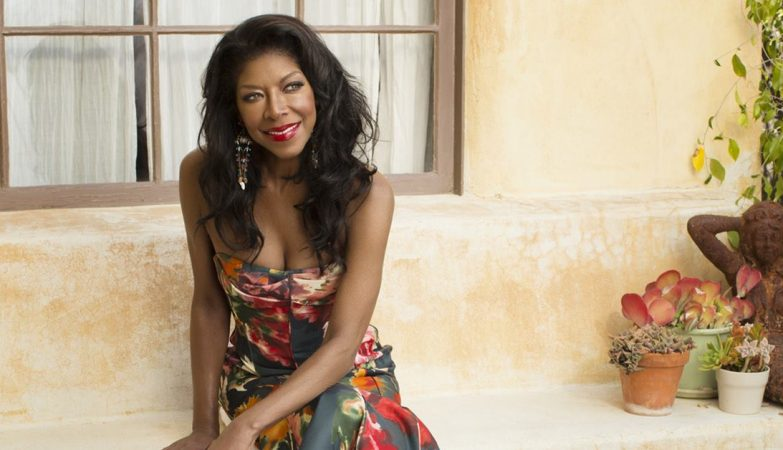 Natalie Cole, filha de Nat 'King' Cole