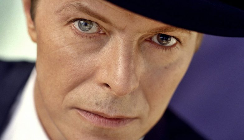 "David Bowie, o ""Camaleão do Rock"""