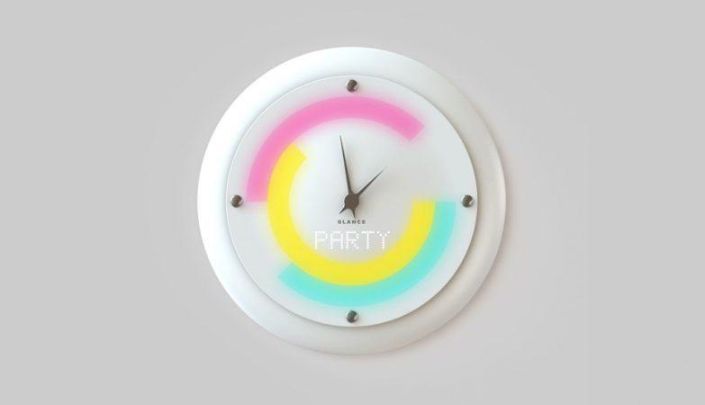 O Glance é o smartwatch que vais poder pendurar em casa