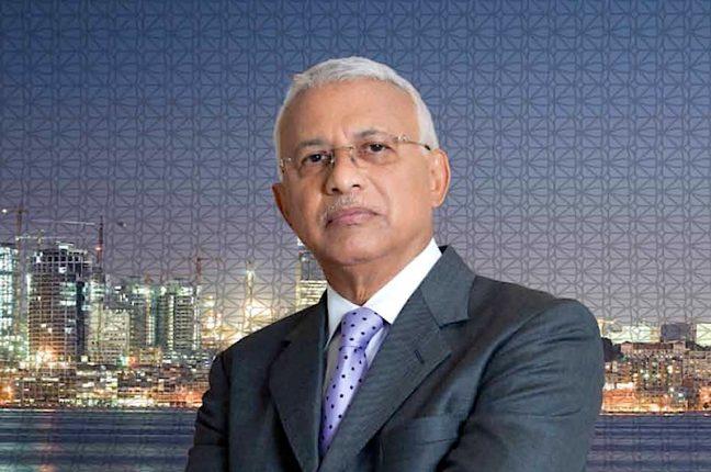 Mário Moreira Palhares, ex-vice-governador do Banco Nacional de Angola, presidente e maior accionista do BNI