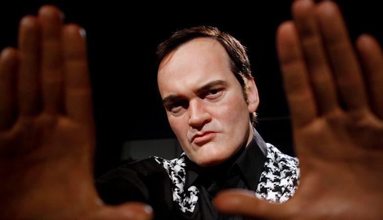 Entre os maiores sucessos de Tarantino contam-se os icónicos Reservoir Dogs, Pulp Fiction, Kill Bill e, mais recentemente, Inglourious Basterds.