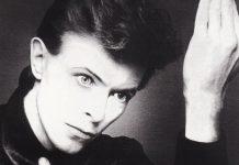 David Bowie. Podemos ser heróis.