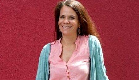 """""""Fizemos uma grande borrada"""", disse a porta-voz da Moabit Hilft, Diana Henniges"""