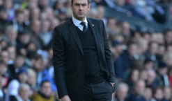 Paul Clement, treinador do Derby County