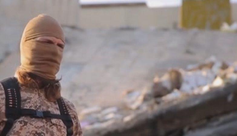 Terrorista do Daesh ameaça a Península Ibérica, num vídeo publicado a 30 de janeiro