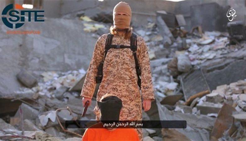 Steve Duarte, jihadista português do Estado Islâmico