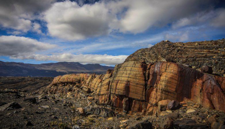 A extraordinária descoberta da jazida de fósseis na Patagónia pode agora abrir portas a novas descobertas